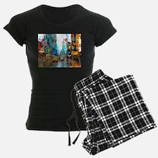Times Sq. No. 7 Pajamas