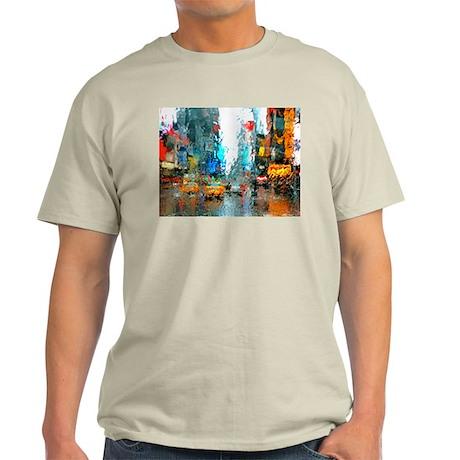 Times Sq. No. 7 Light T-Shirt