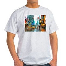 Times Sq. No. 7 T-Shirt