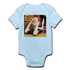 Running machine - Infant Bodysuit