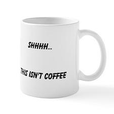 This Isnt Coffee Mugs
