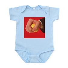 Stress - Infant Bodysuit