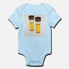 Urine samples - Infant Bodysuit