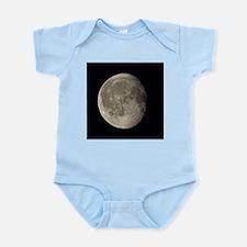 Waning gibbous Moon - Infant Bodysuit