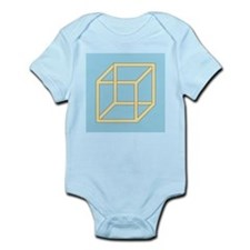 Freemish crate - Infant Bodysuit