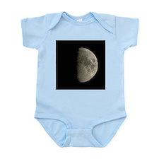 Waxing gibbous Moon - Infant Bodysuit
