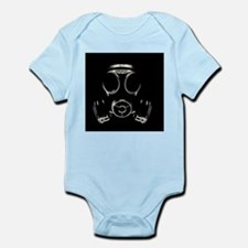 Gas mask - Infant Bodysuit