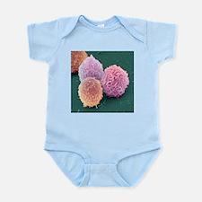 White blood cells, SEM - Infant Bodysuit