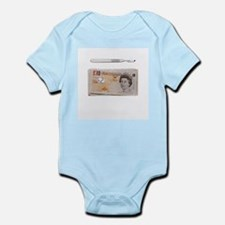 Medical costs - Infant Bodysuit