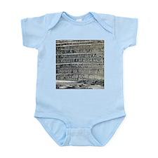 Kimberlite mine - Infant Bodysuit