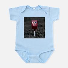 Normal soil - Infant Bodysuit