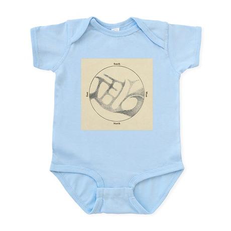Schiaparelli's observations of Mercury - Infant Bo
