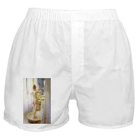 27.png Boxer Shorts