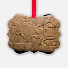 Assyrian Relief - Ornament