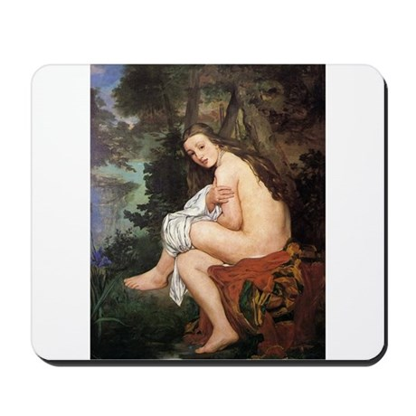 13manet.png Mousepad