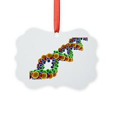DNA - Ornament