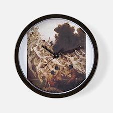 12.png Wall Clock