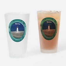 Nassau Porthole Drinking Glass