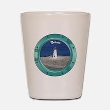 Nassau Porthole Shot Glass