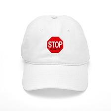 Stop Brendon Baseball Cap