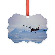 Antarctic aircraft - Ornament