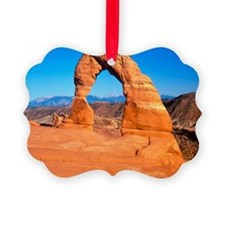 Arches National Park, Utah - Ornament
