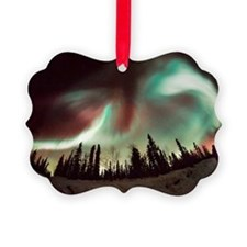 Aurora borealis - Ornament