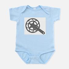 Crank Infant Bodysuit