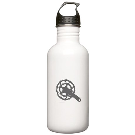Crank Stainless Water Bottle 1.0L