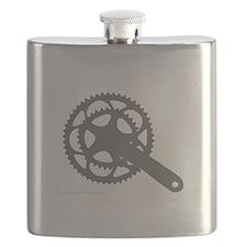 Crank Flask
