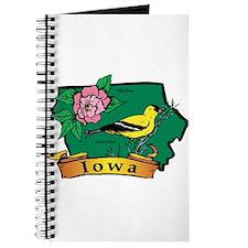 Iowa Map Journal