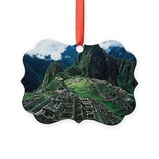 Machu Picchu - Ornament