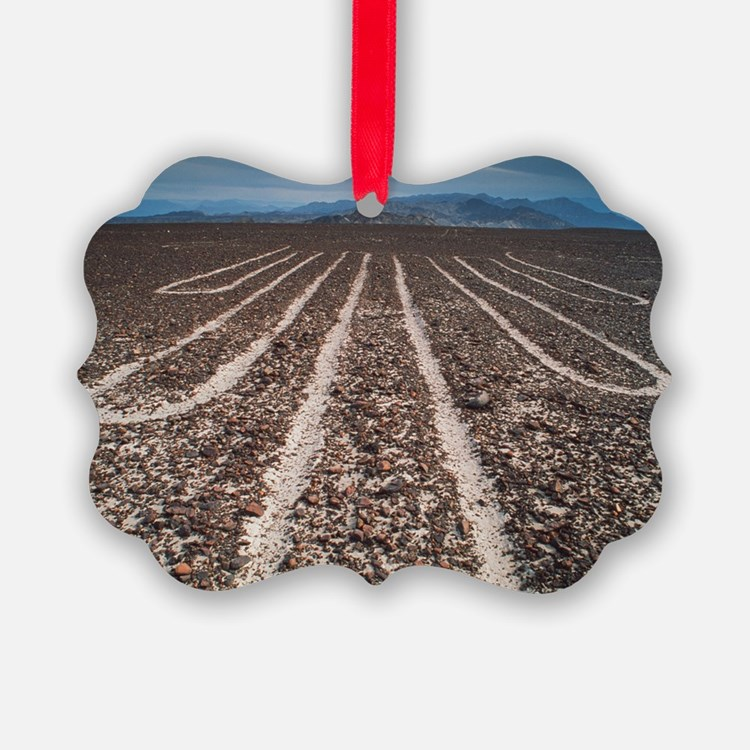 Nazca lines - Ornament