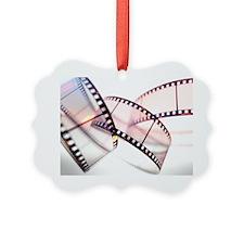 Photographic film - Ornament