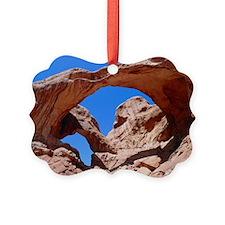 Sandstone arches - Ornament