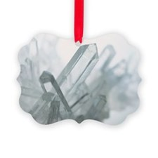 Quartz crystals - Ornament
