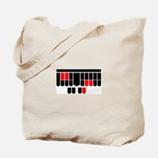 If You Can.gif Tote Bag