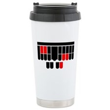 If You Can.gif Travel Mug