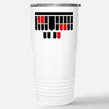 If You Can.gif Travel Mug