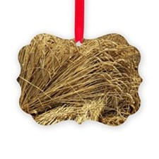 Wheat sheaves - Ornament