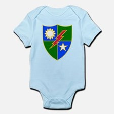 75 DUI Infant Bodysuit