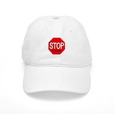 Stop Domenic Baseball Cap