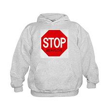 Stop Braylon Hoody