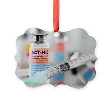 Hib vaccine - Ornament