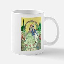 Regency Romance Mug