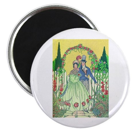 Regency Romance Magnet