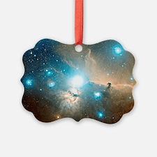 Horsehead and Flame nebulae - Ornament