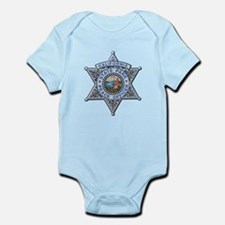 California Park Ranger Infant Bodysuit