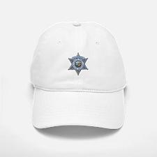California Park Ranger Baseball Baseball Cap