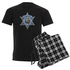 California Park Ranger Pajamas
